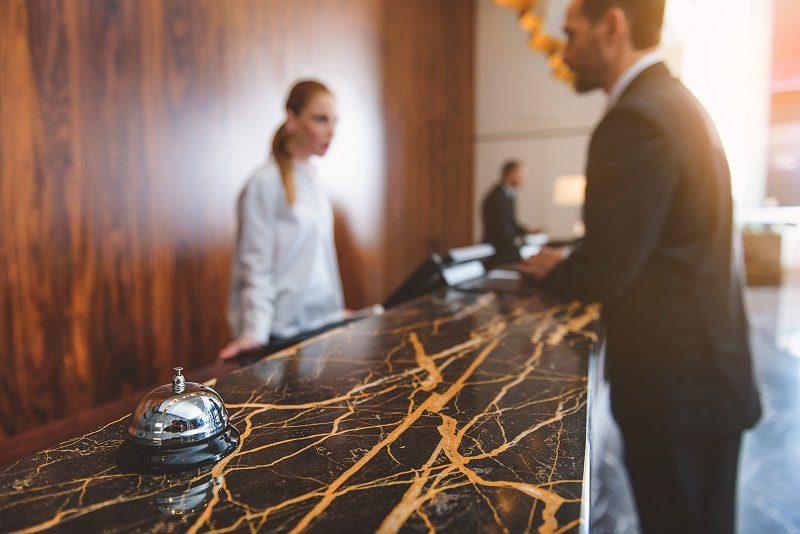 Améliorer la gestion de votre hôtel avec un PMS