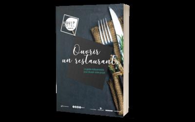 LIVRE BLANC – Comment ouvrir un restaurant ?