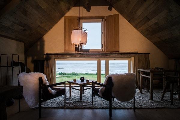 La ferme du vent - tendances hôtellerie restauration 2019