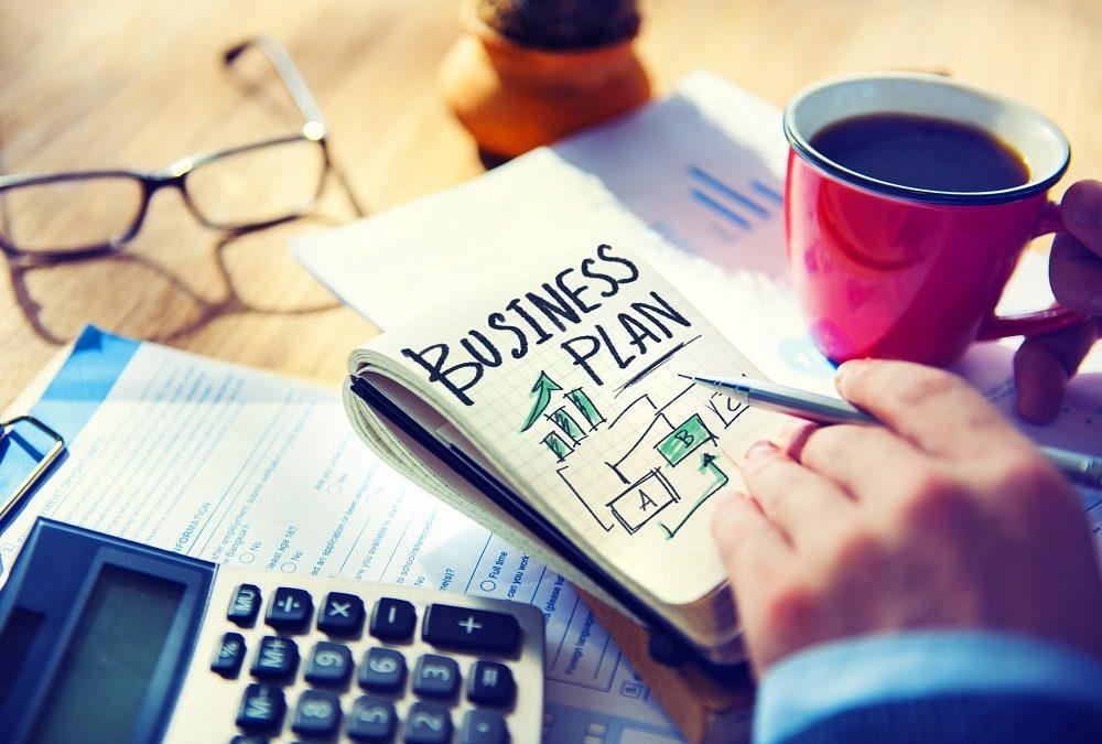 Financement de mon restaurant ou bar : exemple de business plan