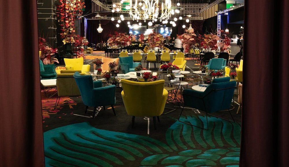7 salons et showrooms pour identifier des fournisseurs de mobilier de restaurant ?