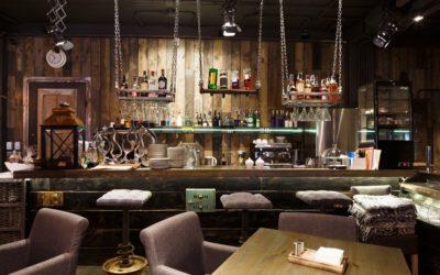 Tendances et inspirations pour le mobilier de bar