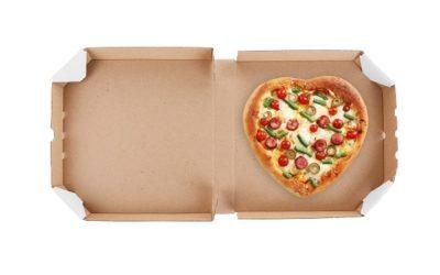 Amour & Food ou Amour de Food ?