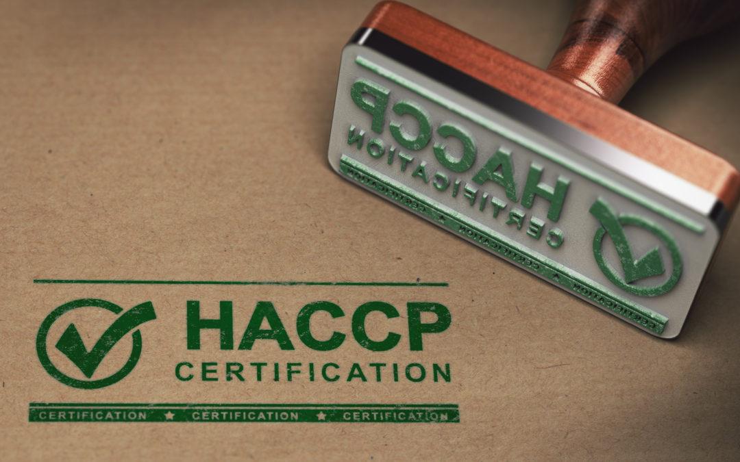 Tout savoir sur les normes HACCP