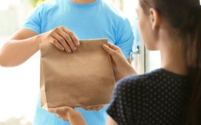 Snack livraison : les raisons d'un succès