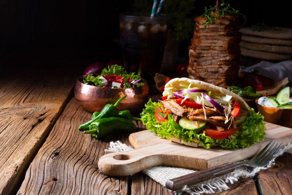 Ouvrir un kebab : mode d'emploi