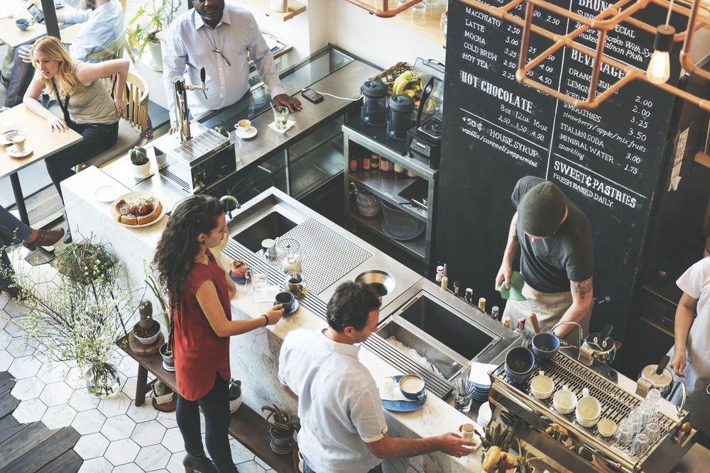 Ouvrir un restaurant en 2019: mode d'emploi!