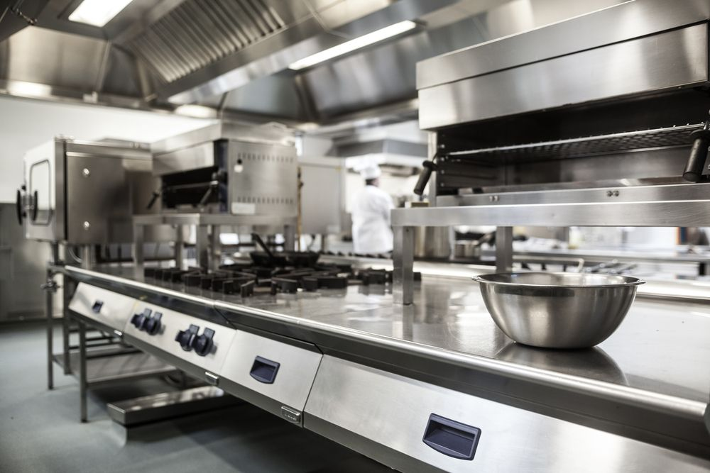 Matériel professionnel en restauration : Comment faire les meilleurs choix pour votre restaurant ?