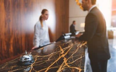 Taux d'occupation hotel: comment bien le calculer ?
