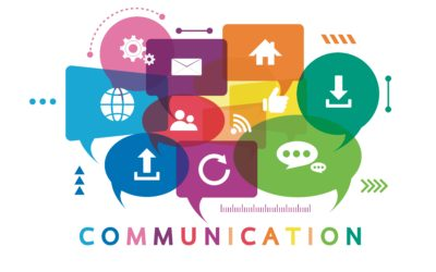 Communication à l'ouverture d'un restaurant