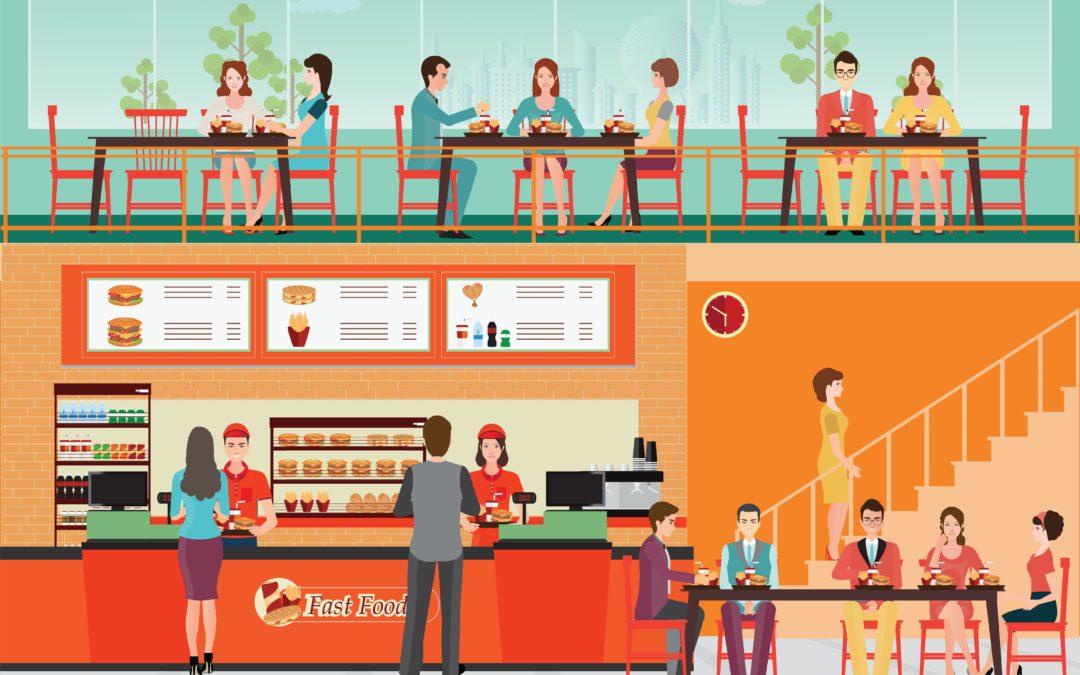 Concept de restauration innovant : lequel choisir pour un restaurant rapide ?