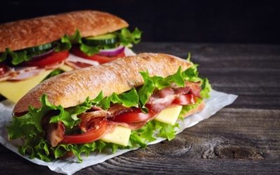 Ouvrir une sandwicherie moderne : nos conseils en 2019 !