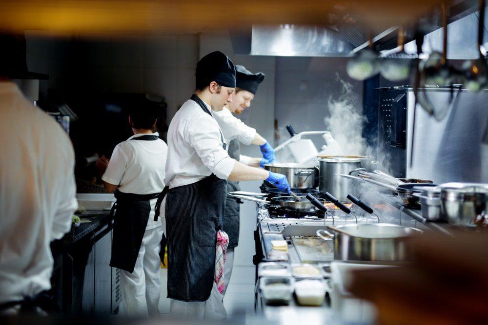 Équipement de votre restaurant: les indispensables