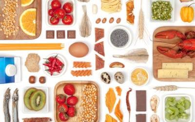 Tableau allergène: comment informer vos clients?