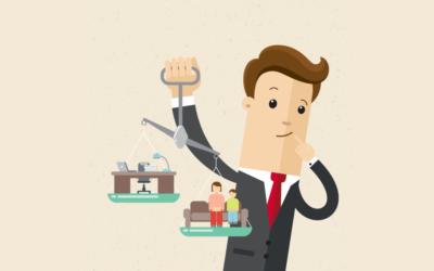 Équilibre vie privée et vie professionnelle : nos 5 conseils