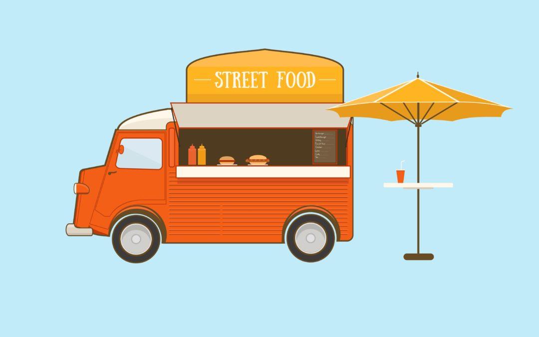 Food truck : le nouvel eldorado de la restauration rapide !