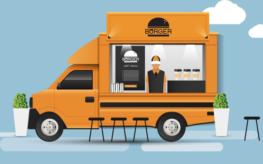 Aménagement d'un food truck : mode d'emploi