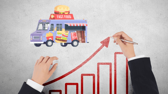 Food truck et rentabilité