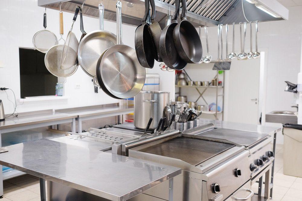 Bac à graisse restaurant : quelle réglementation ?