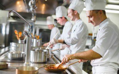 Marche en avant : tout ce qu'il faut savoir pour votre restaurant collectif