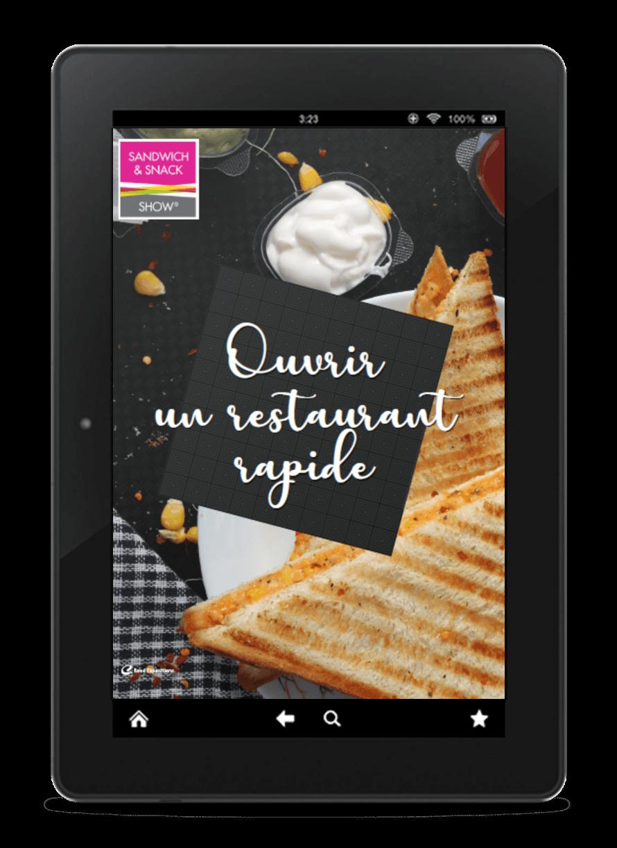 ouvrir-un-restaurant-rapide-defi-tablette
