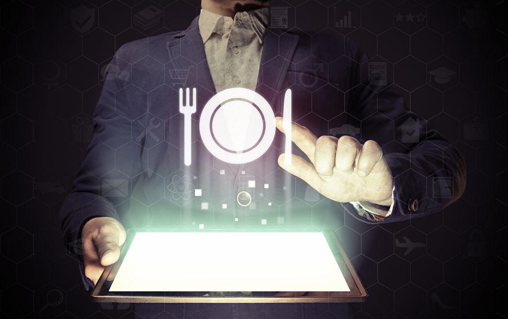Marché foodtech : restauration rapide et technologie font des étincelles !