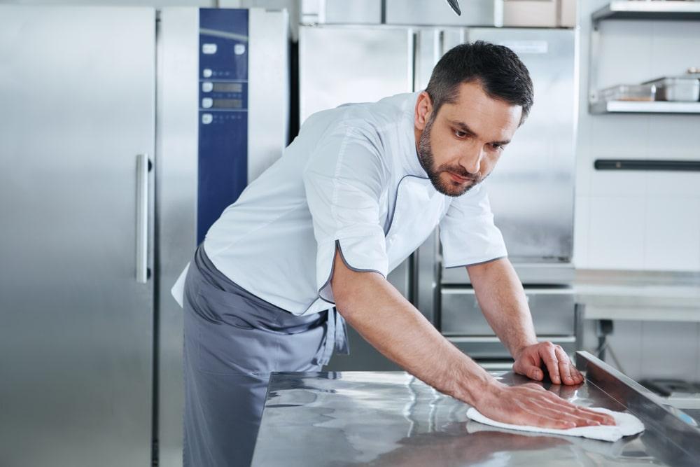 Plan De Nettoyage Cuisine Telechargez Votre Pdf Equiphotel Le
