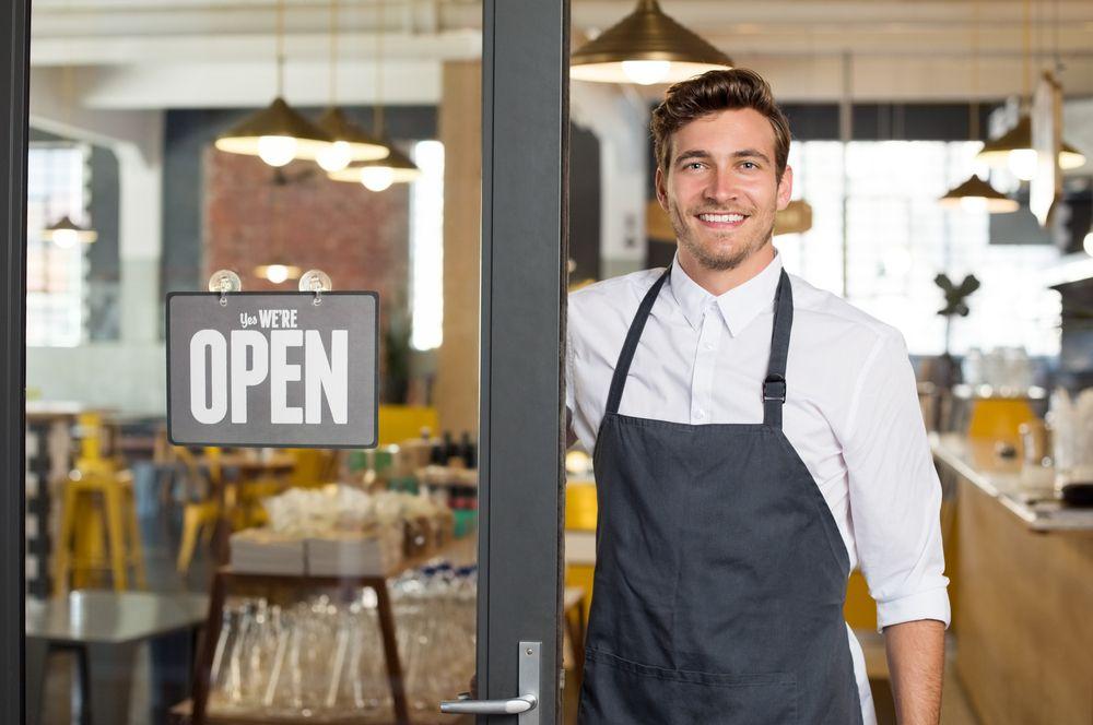 Comment ouvrir un restaurant sans apport ?
