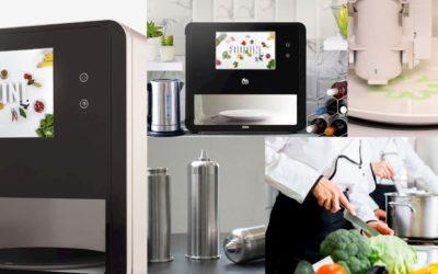 Foodini : l'imprimante 3D alimentaire arrive en France !