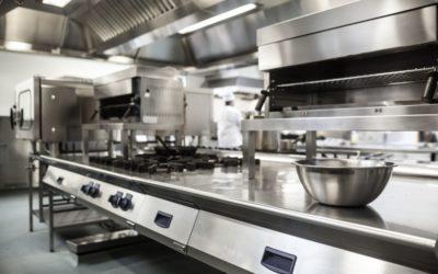 Matériel professionnel en restauration rapide : de quoi faut-il s'équiper ?