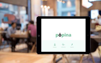 Popina : la caisse enregistreuse intelligente pour votre restaurant rapide !