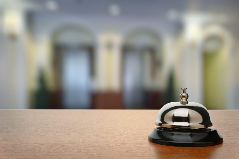 Hôtelier : 7 actions pour pallier à la baisse de revenus en période de crise