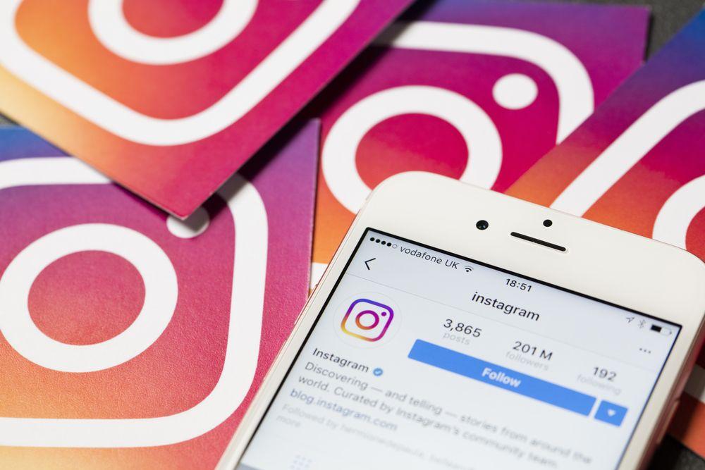 Déconfinement : comment préparer la reprise grâce à Instagram ?