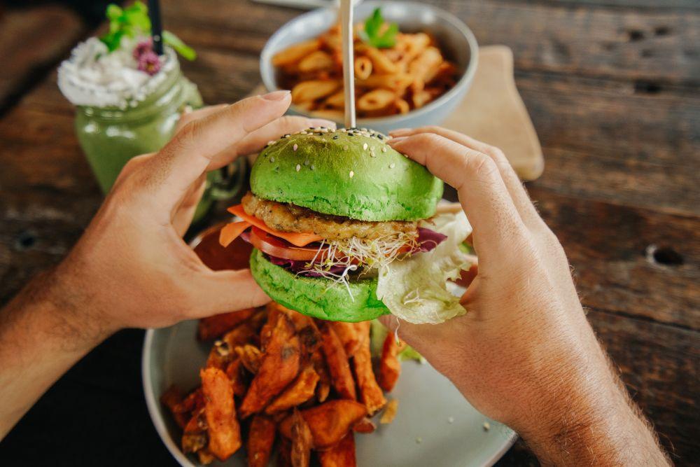 Le fast food bio s'invite dans le paysage de la restauration rapide !
