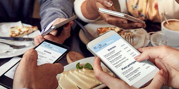 Digitalisez votre menu grâce à LiveMenu pendant le Covid-19 !