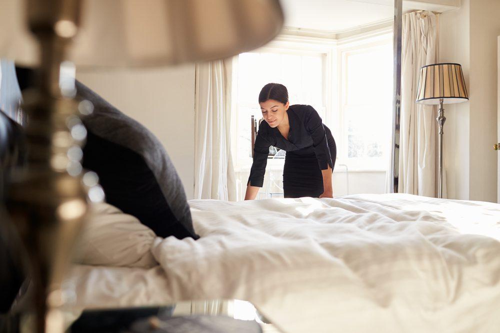 Comment adapter les mesures d'hygiène et sanitaires dans votre hôtel après le Covid-19 ?