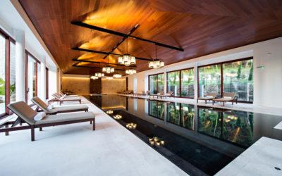 Hôtellerie : l'essor du marché des spas
