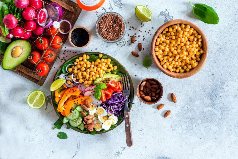 Alimentation végane : tendance de fond ou effet de mode ?