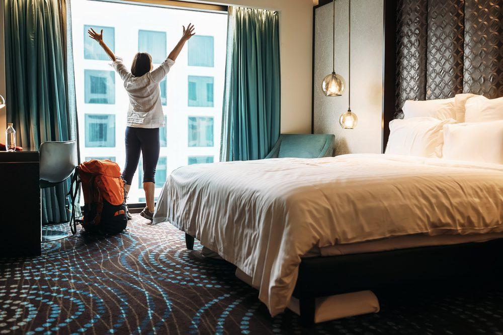 Développer ses réservations hôtelières en ligne en direct