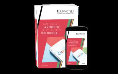 LIVRE BLANC – Comment améliorer la présence de votre hôtel sur Google