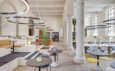 WEBINAR – Les hôtels réenchantent le télétravail
