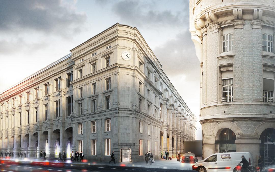 WEBINAR – Des lieux créés pour recevoir : l'exemple de l'Hôtel de la Poste