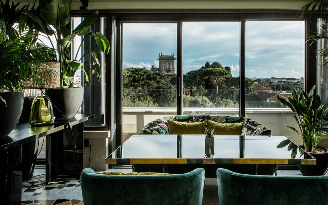WEBINAR – Réinventer l'hôtel après la Covid-19