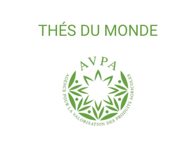 CONCOURS – 3ème Concours International « Les Thés du Monde » AVPA