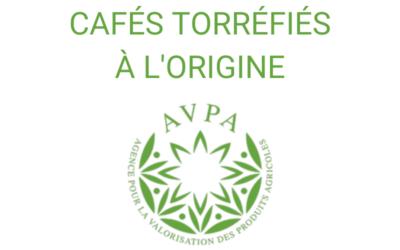 CONCOURS – 6ème Concours International « Cafés Torréfiés à l'Origine »