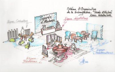 WEBINAR – Fabrice Knoll raconte l'Espace Convivialité
