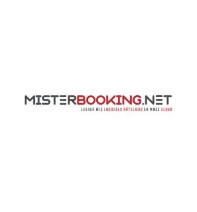 PITCH PRODUIT – Avec Misterbooking Hotel Management Solution, gérez votre hôtel autrement !