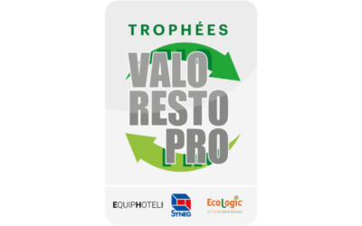 CONCOURS – Trophées Valo Resto Pro ®