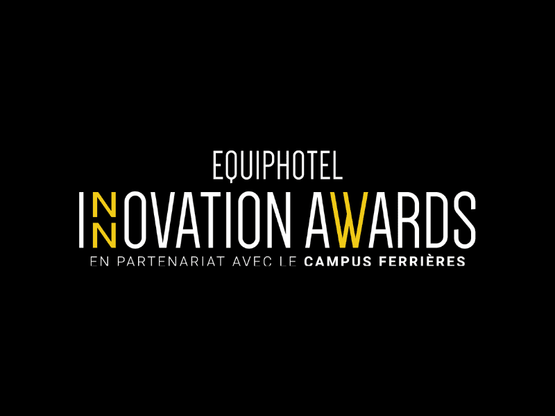 CONCOURS – INNOVATION AWARDS