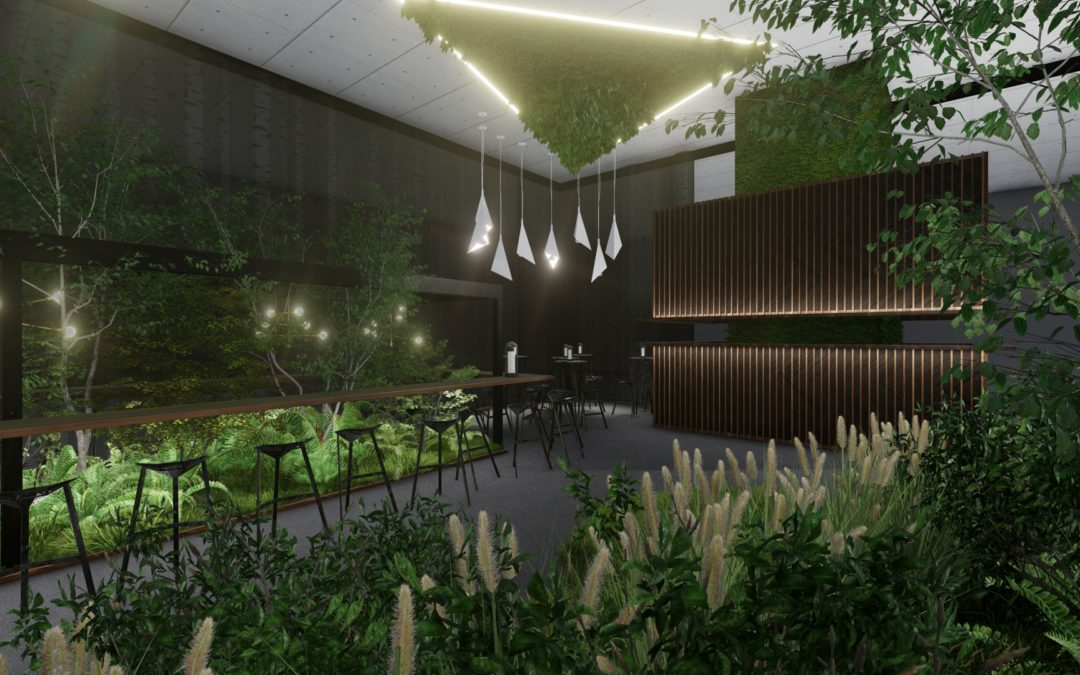 WEBINAR – Christophe Gautrand raconte l'Espace Végétal